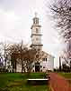 St. John's Episcopal Church, Richmond